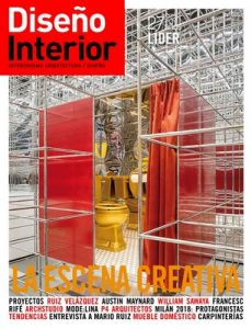 Diseño Interior – Junio, 2018 [PDF]