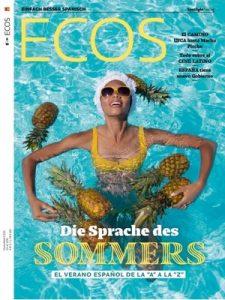 Ecos – Agosto, 2018 [PDF]