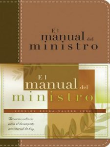 El manual del ministro – Grupo Nelson [ePub & Kindle]