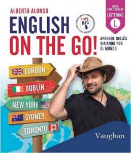 English On The Go! – Alberto Alonso [ePub & Kindle]