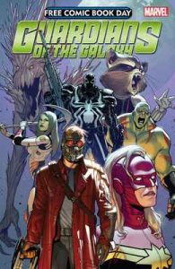 FCBD: Guardians Of The Galaxy (Guardians of the Galaxy (2013-2015)) – Brian Bendis, Nick Bradshaw [ePub & Kindle] [English]