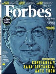 Forbes México – Julio-Agosto, 2018 [PDF]