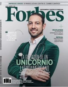 Forbes Republica Dominicana – Julio-Agosto, 2018 [PDF]