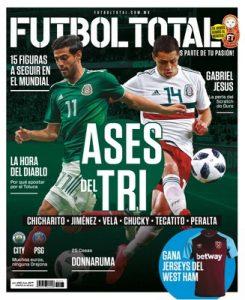 Futbol Total – Mayo, 2018 [PDF]
