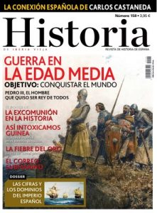 Historia de Iberia Vieja – Agosto, 2018 [PDF]