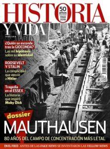 Historia y Vida – Agosto, 2018 [PDF]
