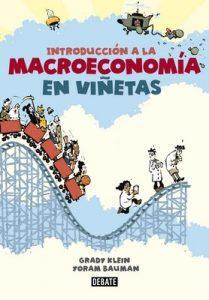 Introducción a la macroeconomía en viñetas – Grady Klein, Yoram Bauman [ePub & Kindle]