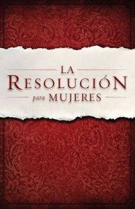 La Resolucion para Mujeres – Priscilla Shirer [ePub & Kindle]