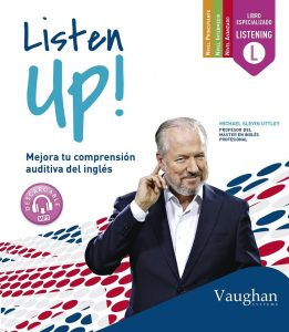 Listen UP! – Michael Slevin Uttley [ePub & Kindle]
