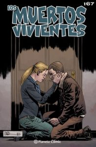 Los muertos vivientes #167: Muerte segura (Los Muertos Vivientes Serie) – Robert Kirkman, Charlie Adlard [ePub & Kindle]