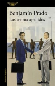 Los treinta apellidos – Benjamín Prado [ePub & Kindle]