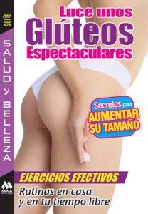 Luce unos glúteos espectaculares (Salud y Belleza) – Mina Ediotres [ePub & Kindle]