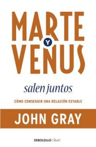 Marte y Venus salen juntos – John Gray [ePub & Kindle]
