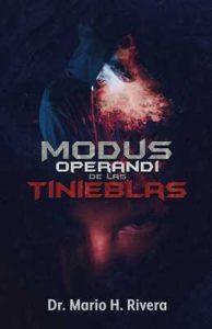 Modus Operandi De Las Tinieblas – Mario Rivera [ePub & Kindle]