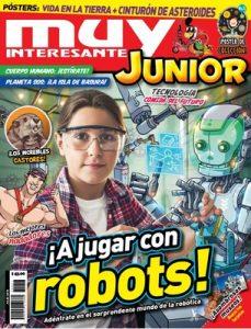 Muy Interesante Junior México – Julio, 2018 [PDF]