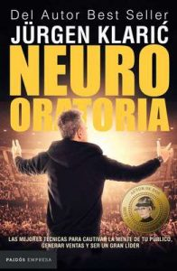 Neuro oratoria – Jürgen Klaric [ePub & Kindle]