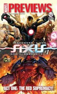 October 2014 Marvel Previews – V. A. [ePub & Kindle] [English]