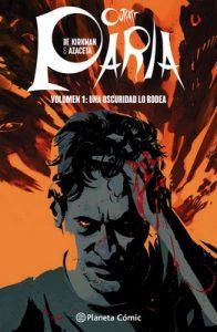 Paria (Outcast) nº 01: Volumen 1: Una oscuridad lo rodea – Paul Azaceta, Robert Kirkman [ePub & Kindle]