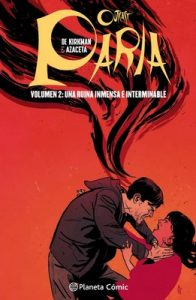 Paria (Outcast) nº 02: Una ruina inmensa e interminable – Robert Kirkman, Paul Azaceta, Ignacio Bentz [ePub & Kindle]