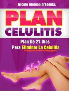 Plan de 21 Días Para Eliminar La Celulitis: En piernas y glúteos – Nicole Alemán [ePub & Kindle]
