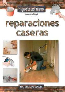 Reparaciones caseras – Francesco Poggi [ePub & Kindle]