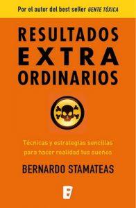 Resultados Extraordinarios – Bernardo Stamateas [ePub & Kindle]