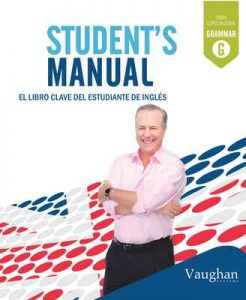 Student manual – Richard Vaughan [ePub & Kindle]