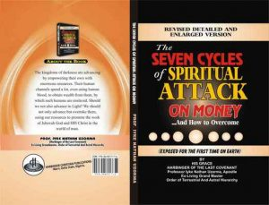 The seven cycles of Spiritual attack on money – Iyke Uzorma [ePub & Kindle] [English]