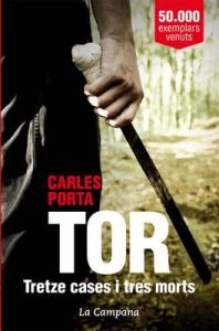 Tor – Carles Porta [ePub & Kindle] [Catalán]