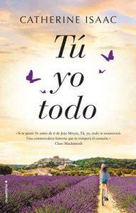 Tu, yo, todo (Novela) – Catherine Isaac [ePub & Kindle]