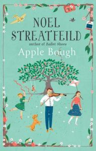 Apple Bough (Virago Modern Classics Book 757) – Noel Streatfeild [ePub & Kindle] [English]