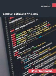 Autocad avanzado 2016-2017 – Verónica Rodríguez García [ePub & Kindle]
