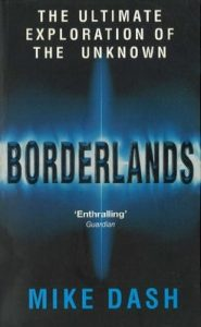 Borderlands – Mike Dash [ePub & Kindle] [English]