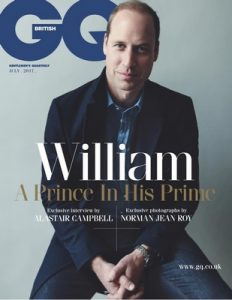 British GQ – July, 2017 [PDF]