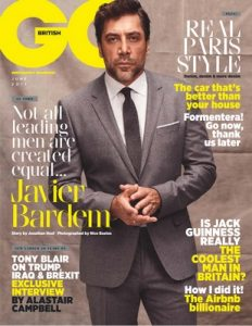 British GQ – June, 2017 [PDF]