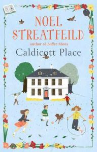 Caldicott Place (Virago Modern Classics Book 758) – Noel Streatfeild [ePub & Kindle] [English]