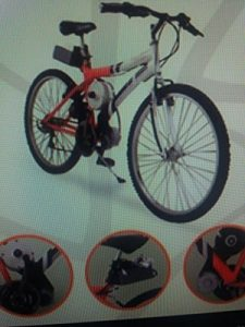 Curso Basico la Mecánica de las Bicicletas. (reparación) – César Manrique [ePub & Kindle]
