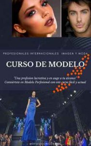 Curso de modelo profesional (1) – Mv Fashion School [ePub & Kindle]