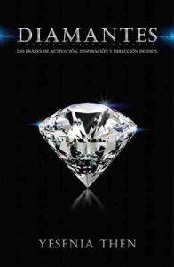 Diamantes: 200 frases de activación, inspiración, y dirección de Dios – Yesenia Then, Marconi Moreno [ePub & Kindle]
