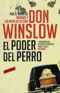 El poder del perro – Don Winslow [ePub & Kindle]