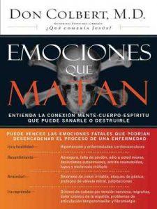 Emociones que matan (Nelson Pocket: Salud Emocional) – Don Colbert [ePub & Kindle]