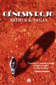 Génesis Rojo – Arthur K. Sagan [ePub & Kindle]