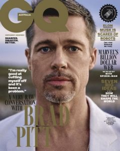 GQ Australia – June-July 2017 [PDF]