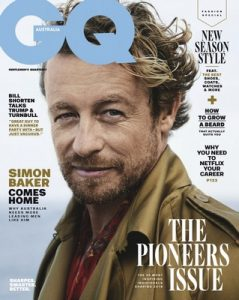 GQ Australia – March-April, 2018 [PDF]