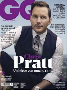GQ Latin America – Mayo, 2017 [PDF]