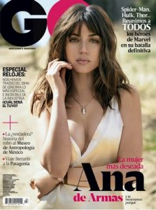 GQ Latinoamérica – Abril, 2018 [PDF]