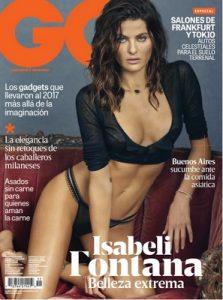 GQ Latinoamérica – Diciembre-Enero, 2018 [PDF]