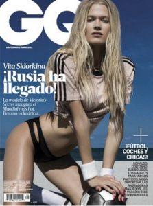 GQ Latinoamérica – Junio, 2018 [PDF]
