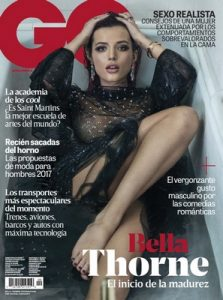 GQ Latinoamérica – Octubre, 2017 [PDF]