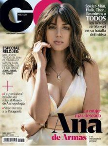 GQ México – Abril, 2018 [PDF]